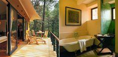 Rodavento Boutique Hotel - Valle de Bravo, Mexico. Best Hotel Reviews