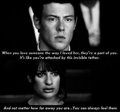 Finchel Forever and Monchele Forever
