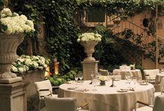 ancient roman decorations   Rome City Centre Restaurants, Rome Restaurants, Palm Court Restaurant ...
