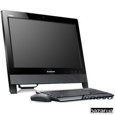 Компьютер Моноблок Lenovo ThinkCentre Edge 92z AIO - Настольные Киев на Bazar.ua