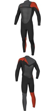 Youth 47355: O Neill Superfreak Fz 4 3 Wetsuit - Youth -> BUY IT NOW ONLY: $142.46 on eBay!