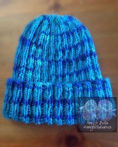 Winter Hat/ Gorro de Invierno ❄️️ @amybellababies #amybellababies #knit #knitted #knitting #knitter #knitlove #knitlover #knitaddict #knitaddicted #knitaddiction #knitart #knitartist #knittersofinstagram #handmade #handcrafted #handcraft