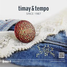 #‎timaytempo‬ ‪#‎metal‬ ‪#‎accessories‬ ‪#‎button‬ ‪#‎denim‬ ‪#‎fastener‬ ‪#‎jeans‬ ‪#‎fashion‬ ‪#‎collection‬ ‪#‎prongsnapfastener‬ ‪#‎klikıt‬ ‪#‎snap‬ ‪#‎aksesuar‬ ‪#‎düğme‬ ‪#‎denimbutton‬ ‪#‎metalbutton‬ ‪#‎ivy‬ #denimbutton ‪#‎denimaccessories‬ #metalbutton
