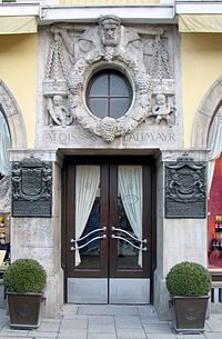 Dallmayr - Munich