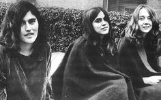 3 of The Manson Family girls