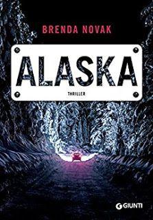 Voglio SUBITO il secondo. RECENSIONE: Alaska (Evelyn Talbot Vol. 1) di Brenda Novak  http://libricheamore.blogspot.it/2016/11/recensione-alaska-evelyn-talbot-vol-1.html