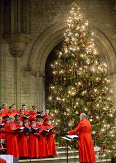 Christmas carols at Ely Cathedral set to raise thousands for Papworth Hospital