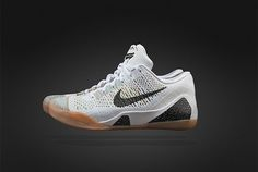 Nike KOBE 9 Elite Low HTM
