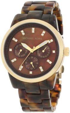 Michael Kors Watch! This is so good looking!