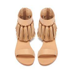 Lark Tassel - Sandals | Loeffler Randall