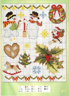 Ornaments pg1