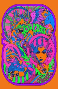 Acid Land 1967