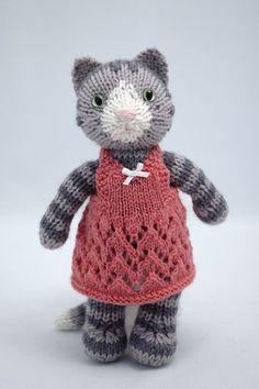 knittingbabe: Pattern here