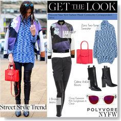 """""""Get The Look : Polyvore Winner Contest """"Siena"""""""" by igedesubawa ❤ liked on Polyvore"""
