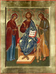 Religious Icons, Spas, Painting, Art, Art Background, Painting Art, Kunst, Paintings, Performing Arts