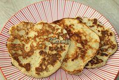 PANCAKES CU BANANĂ - Flaveur Pancakes, Deserts, Dessert Recipes, Breakfast, Food, David, Banana, Bebe, Morning Coffee