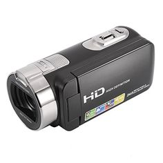Camera Camcorders LESHP Portable 1080P 24MP 16X Digital Zoom Video Camcorder with 27 LCD and 270 Degree Rotation Screen * You can get more details by clicking on the image.Note:It is affiliate link to Amazon. #likes