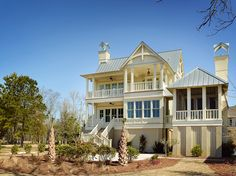 Portfolio, Custom Home Builder, Charleston SC, STRUCTURES