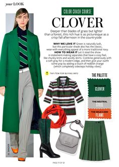 InStyle / Clover