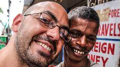 Mi voluntariado en Calcuta - Documental