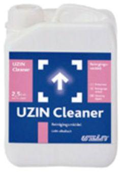 UZIN-Cleaner reinigingsmiddel 2½ltr