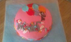 Tom & Jerrycake, made by mijnzusjeenik.