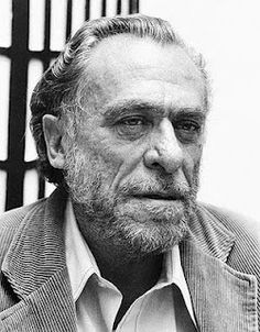 "Charles Bukowski (1920-1994) ""I don't hate people, I just feel better when they aren't around."""