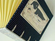 Caderno Romântico - Querida Clementina - Cadernos Especiais