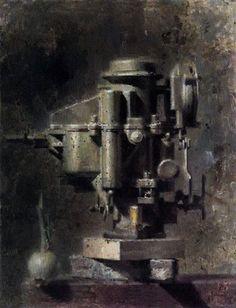Walter Murch - Carburator