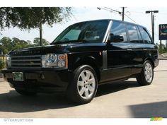 2005  LAND ROVER HSE | 2005 Range Rover HSE