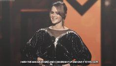 Why we love Jennifer Lawrence
