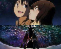 Erased! I love this anime