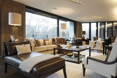 Interior Design London | Luxury Interior Designers | Casa Forma