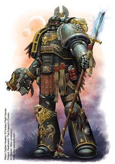 bolt_pistol deathwatch grenade halberd imperium jasonjuta space_marines
