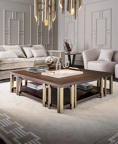 Living Room Decor |