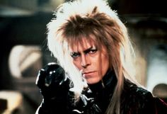 Directed by Jim Henson. With David Bowie, Jennifer Connelly, Toby Froud, Shelley Thompson. A old girl is given 13 hours to solve a labyrinth and rescue her baby brother when her wish for him to be taken away is granted by the Goblin King. Goblin King, Labyrinth Film, David Bowie Labyrinth, Jareth Labyrinth, Labyrinth Quotes, Major Tom, Jim Henson, Fantasy Movies, Actor