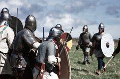 anglo saxon armor - Google-haku