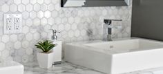 Bathroom Update Ideas: High End Ideas – Low End Prices