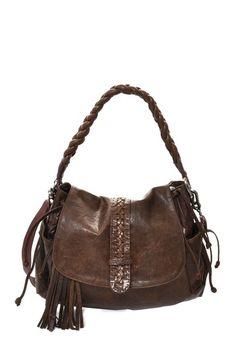 Carla Mancini Olivia Shoulder Bag