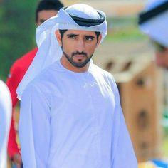 CROWN PRINCE FAZZA OF DUBAI