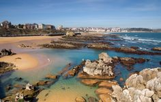 The 20 best beaches in Spain. Read more here: http://www.roughguides.com/article/the-20-best-beaches-in-spain/