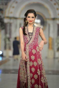 Rani Emaan - Pakistani Bridal Fashion week