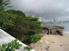 Archaeological Site of Panamá Viejo and Historic District of Panamá