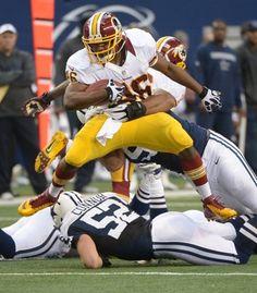 The Redskins' happy Thanksgiving - The Washington Post