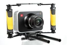 Click here to see what Cinescopophilia has to say about the Elements BlackFly ELE-BKFLY Blackmagic Rig!