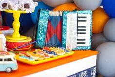 Festa Palavra Cantada | Macetes de Mãe Music Party, Boy Birthday, Games, Aurora, Party Ideas, Baby, Birthday Party Boys, Birthday Music, Gaming