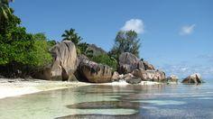 Islas Seychelles - Islas Paradisiacas