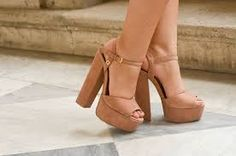 Classic and comfortable😱❤️ Cute Heels, Lace Up Heels, High Heels, Pretty Shoes, Beautiful Shoes, Crazy Shoes, Me Too Shoes, All About Shoes, Inspiration Mode