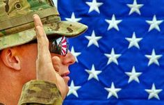 Angkatan Darat Amerika Serikat (US Army) merupakan kecabangan militer tertua militer Amerika Serikat. (Foto: Sgt. Reed Knutson, U.S. Army)
