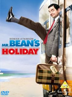Mr.Bean's Holiday-one of the best movies ever!